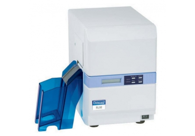 Máy in thẻ nhựa datacard rp90 plus e