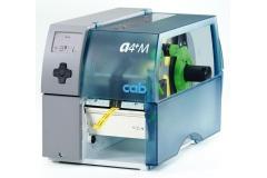 Máy in mã vạch Cab A4+M