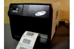 Máy in mã vạch TTX350 - 300dpi