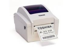 Máy in mã vạch Toshiba B-SV4D